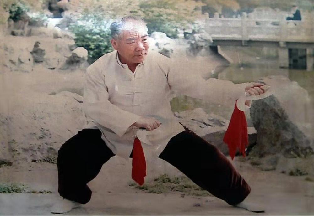 沉痛悼念李治国先生!